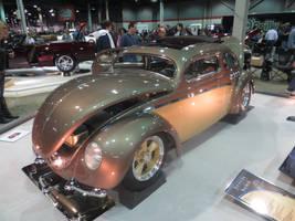 The Berlin Buick