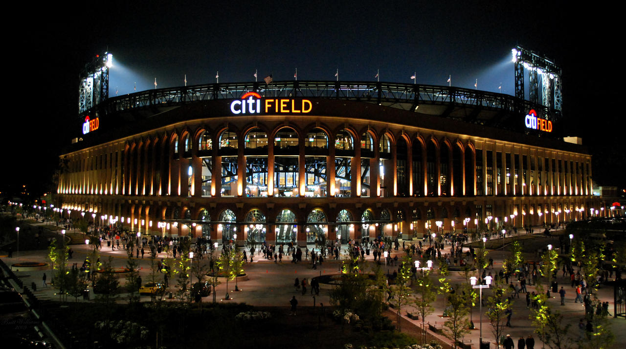 Citifield 2. by LateRainyNights