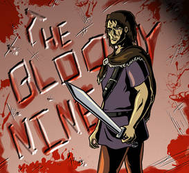 The Bloody Nine