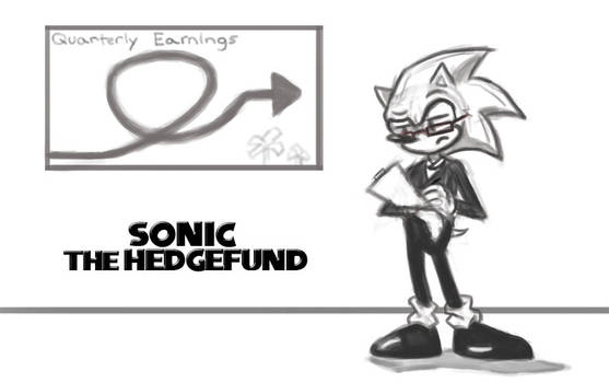 Sonic the Hedgefund