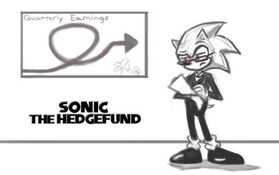 Sonic the Hedgefund