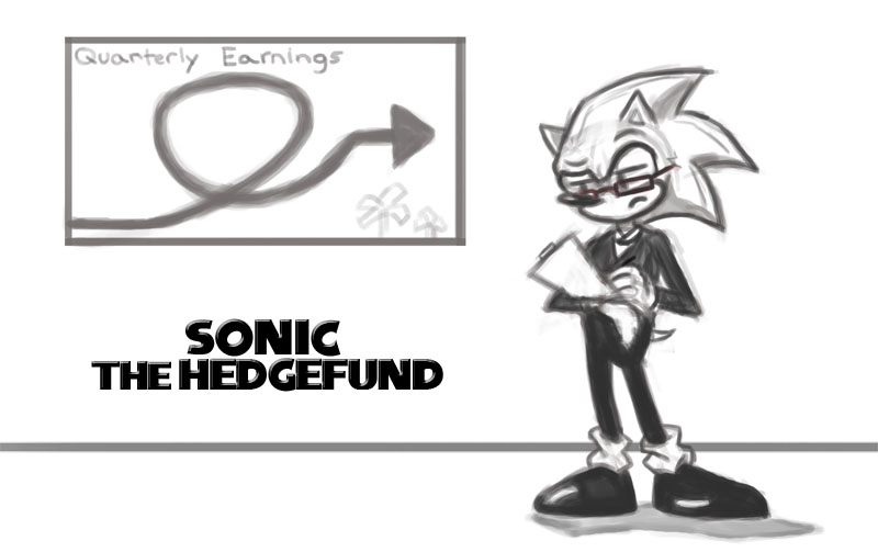 Sonic the Hedgefund by ccs1989