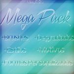 +Mega Pack