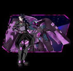 Sasuke gundam