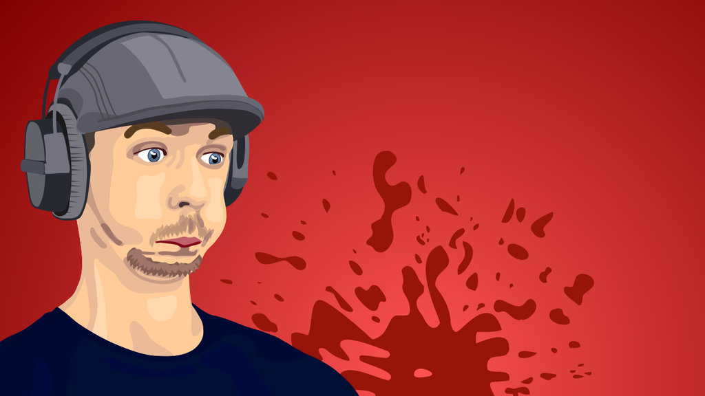 Jacksepticeye Happy Wheels 4 by Yorrit on DeviantArt