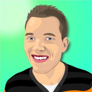Yorrit's Profile Picture