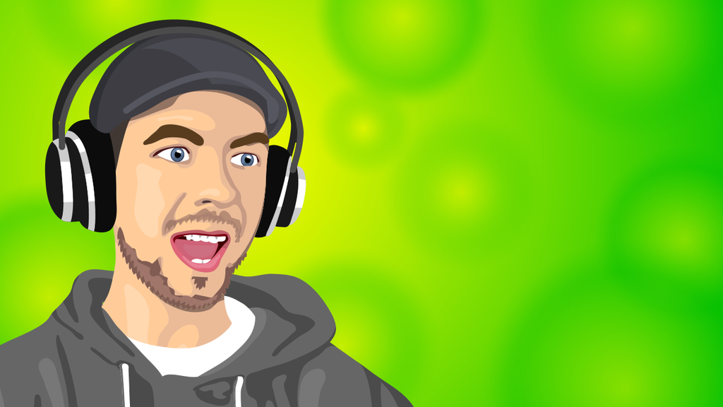 Jacksepticeye HW 24 by Yorrit on DeviantArt