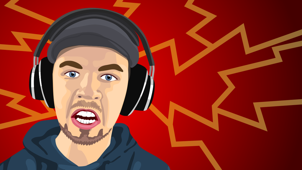 Jacksepticeye HW 31 by Yorrit on DeviantArt