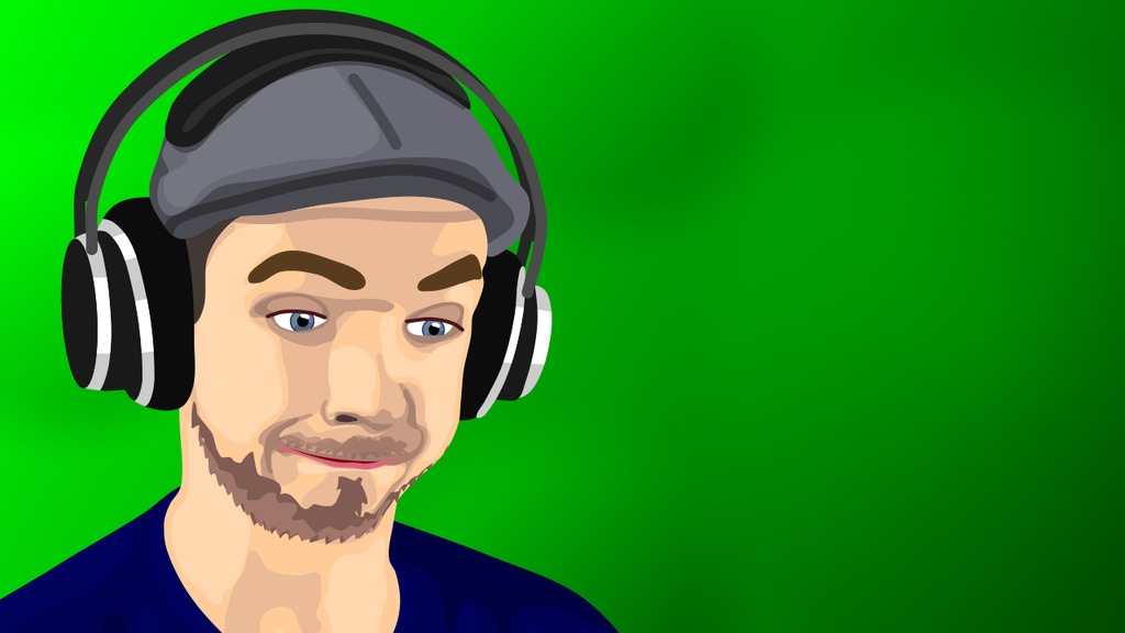 Jacksepticeye HW 32 by Yorrit on DeviantArt
