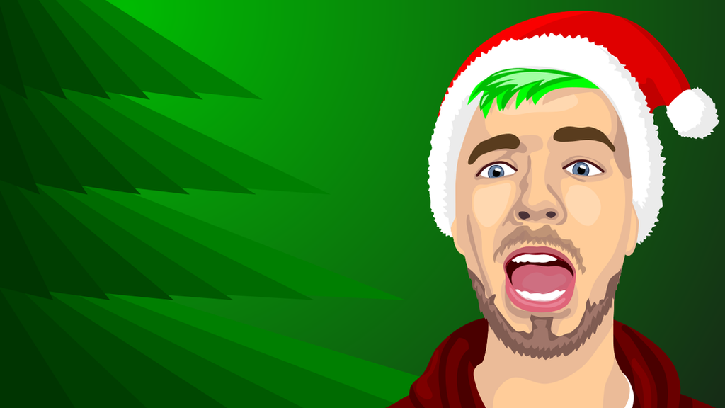 Jacksepticeye HW 45 by Yorrit on DeviantArt