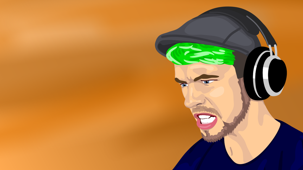 Jacksepticeye HW 52 by Yorrit on DeviantArt