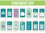 ParkSmart Project - App Page