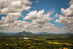 Sri Lankan green by Moophlon