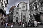 Firenze by Moophlon