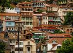 Tbilisi by Moophlon