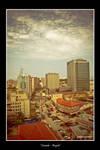 Luanda - Angola part 3 by iGeekz