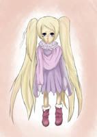 Niche by Mieri-chan