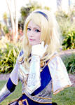 League of Legends: Lux - The Lady of Luminosity