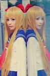 Sailor Moon: Minako Aino