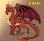 Drake reference sheet