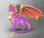 Spyro Adult