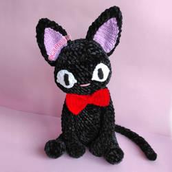 Jiji the Cat