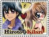 Kilari stamp by sara by Sara-Sakurahime
