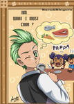 Dento cuisine by sara
