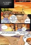Misty's decision 3 by sara