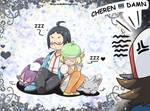 Sweet sleep by sara