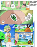 Pokemon BW manga 1 by sara