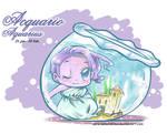 Acquario  by Sara