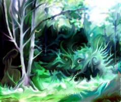 garden dreams and nightmares