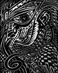 Psy Introspection by Crazywulf