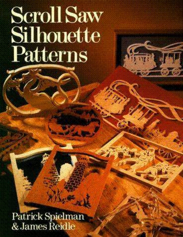 Free Scroll Saw Pattern Books
