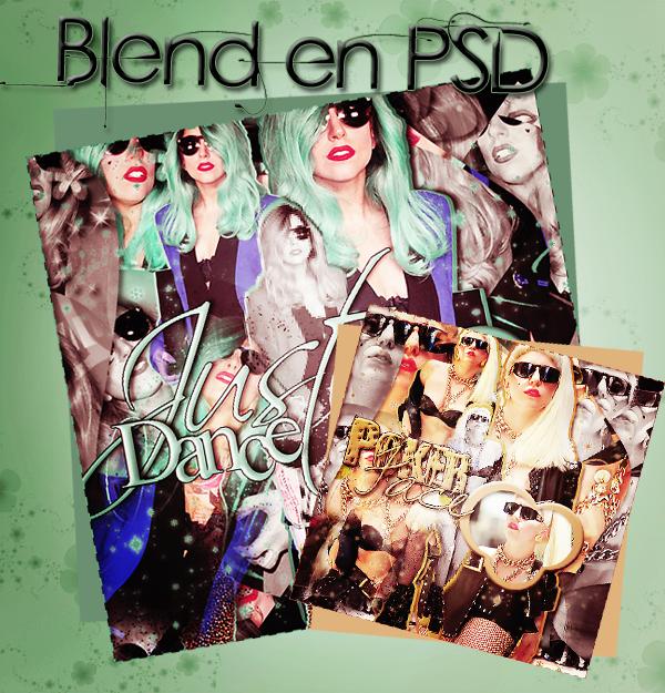 +Blend en PSD by GetOutTheFloor