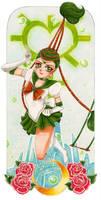 Sailor Juno [Sailor Moon Project]