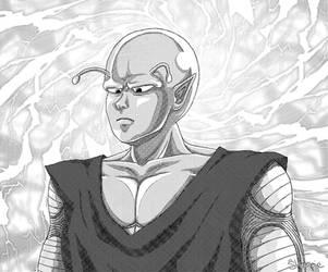Piccolo by Shampie