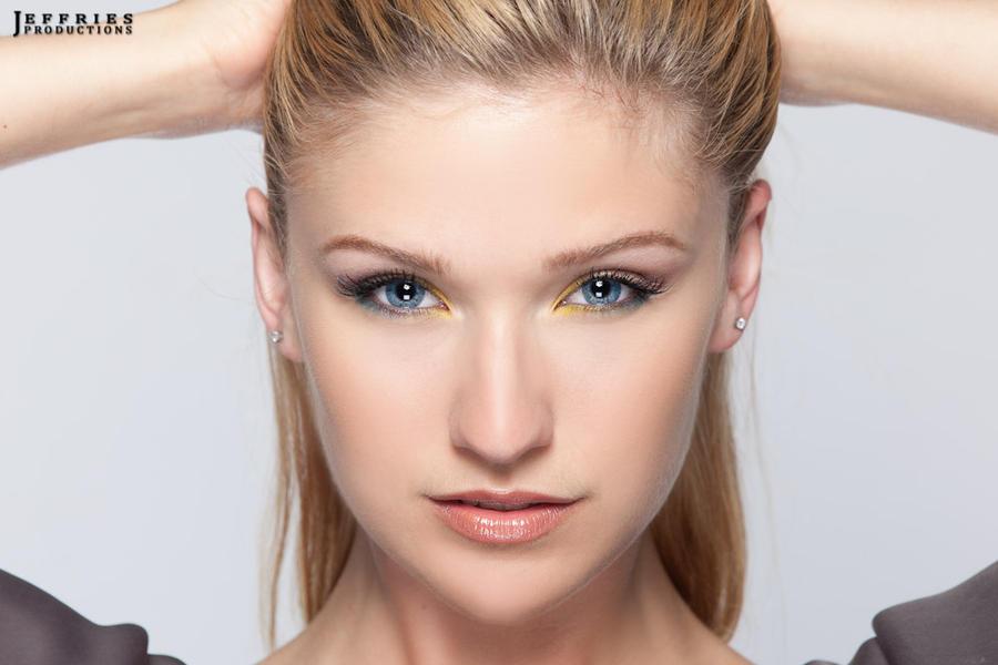 Aslyn: Aslyn Kay Head Shots By JeffriesProductions On DeviantArt