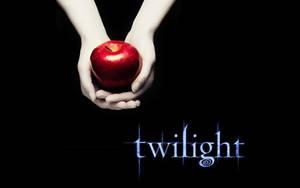 Twilight Wallpaper by Mia-Merridew