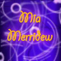 Mia Merridew by Mia-Merridew