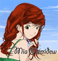 Mia-Merridew by Mia-Merridew