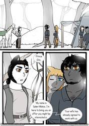 Stolen Bride page 116 by BeezieBean