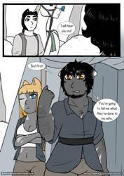 Stolen Bride page 119 by BeezieBean
