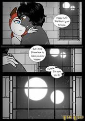 Stolen Bride page 342 - END