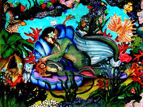 Under-Sea Lullaby