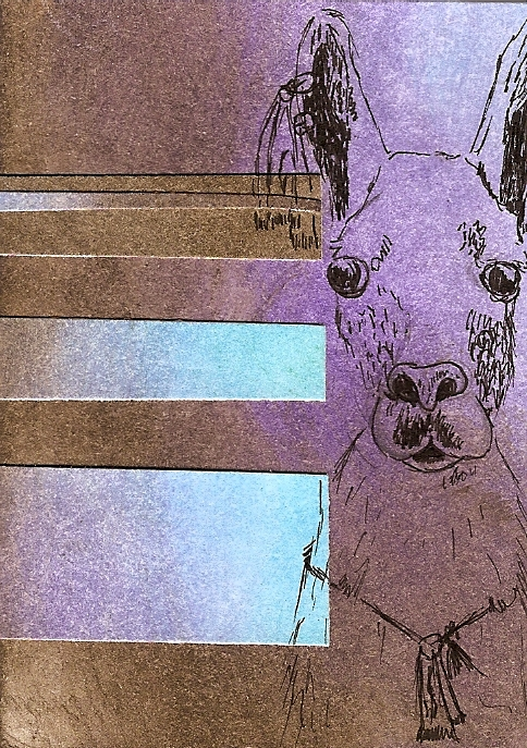 Purple Llama ATC by raeraethejetplane