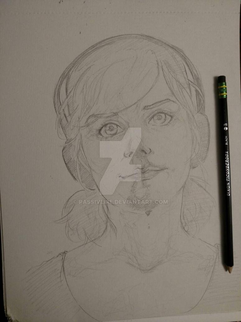 Nosebleed by PassiveIre