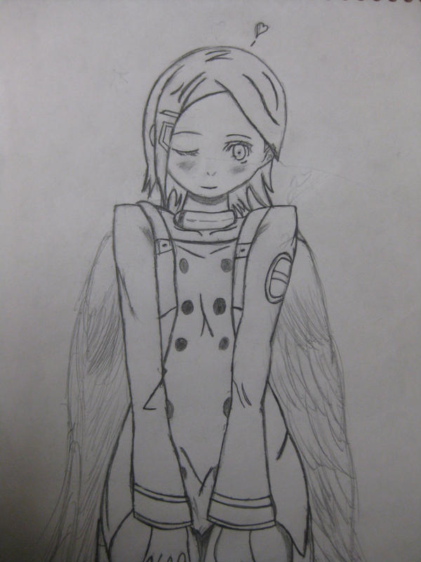 Angel Eureka
