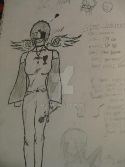 Angel Elizabeth